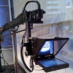 Jib Arm Prompter